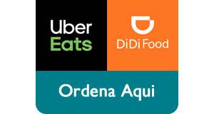 Lumina ahora disponible en Uber Eats